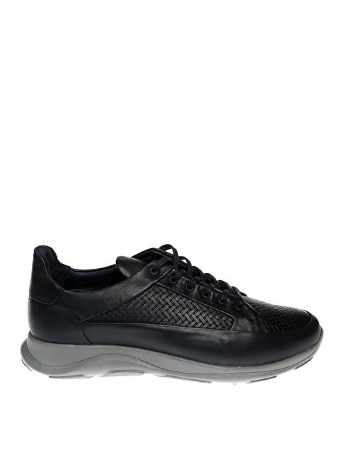 Fabrika Spor Ayakkabı Lacivert